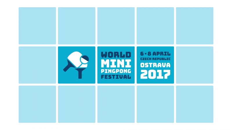 Ostrava přivítá unikátní festival stolního tenisu